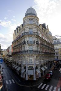 Grand Hôtel Moderne - Hotel - Lourdes