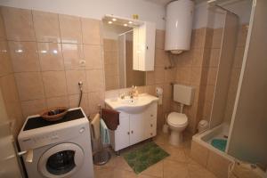 Apartment Kragic, Apartmány  Split - big - 9