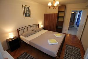 Apartment Kragic, Apartmány  Split - big - 5