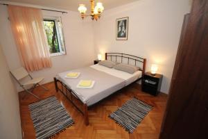 Apartment Kragic, Apartmány  Split - big - 4