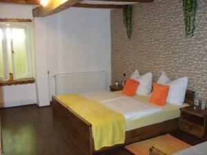 Apartment Bodza
