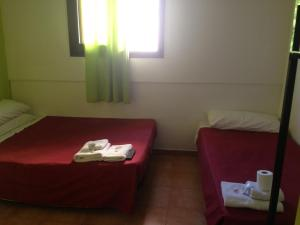 Hostel Secar De la Real