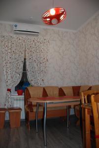 Hostel Svoi
