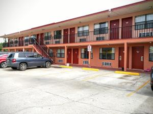 obrázek - Summer Breeze Motel
