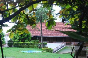 Wood Palace Heritage Resort, Курортные отели  Pīrmed - big - 15