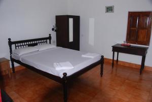 Wood Palace Heritage Resort, Курортные отели  Pīrmed - big - 18