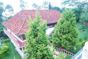 Wood Palace Heritage Resort, Курортные отели  Pīrmed - big - 24