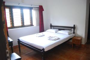 Wood Palace Heritage Resort, Курортные отели  Pīrmed - big - 25