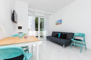 Apartments Dada, Apartmanok  Biograd na Moru - big - 51