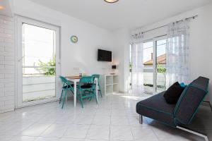 Apartments Dada, Apartmanok  Biograd na Moru - big - 72