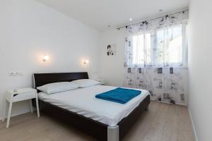 Apartments Dada, Apartmanok  Biograd na Moru - big - 49
