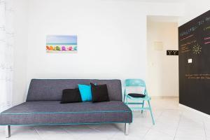 Apartments Dada, Apartmanok  Biograd na Moru - big - 37