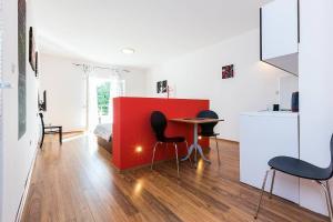 Apartments Dada, Apartmanok  Biograd na Moru - big - 71