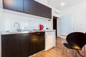 Apartments Dada, Apartmanok  Biograd na Moru - big - 38