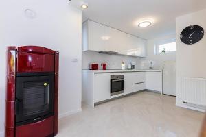 Apartments Dada, Apartmanok  Biograd na Moru - big - 84