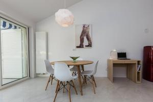 Apartments Dada, Apartmanok  Biograd na Moru - big - 86