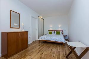 Apartments Dada, Apartmanok  Biograd na Moru - big - 92