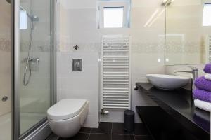 Apartments Dada, Apartmanok  Biograd na Moru - big - 93