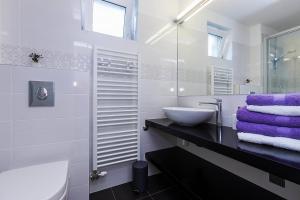 Apartments Dada, Apartmanok  Biograd na Moru - big - 94