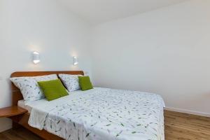 Apartments Dada, Apartmanok  Biograd na Moru - big - 95