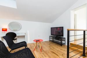 Apartments Dada, Apartmanok  Biograd na Moru - big - 97