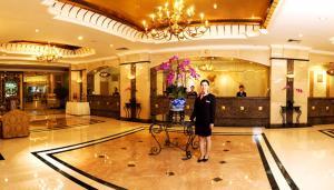 obrázek - Green Land Hotel