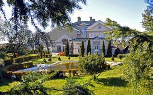 Villa Winiarnia