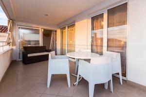Apartments Dada, Apartmanok  Biograd na Moru - big - 61