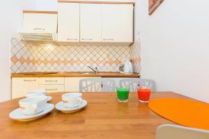 Apartments Dada, Apartmanok  Biograd na Moru - big - 58