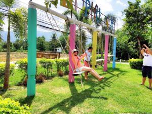obrázek - Pai Phu Fah Resort