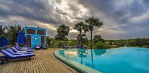 The Dune Eco Village and Spa - Pondicherry
