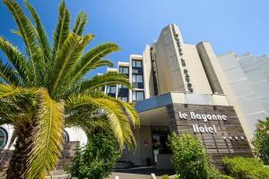 巴约讷酒店 (Hôtel Le Bayonne)