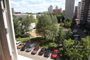 Апартаменты Зеленый город - фото 24