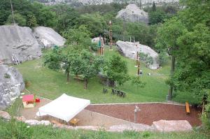 Casa Patrizia, Ferienwohnungen  Dro - big - 15