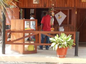 Paridiseos Resort Barra do Dande