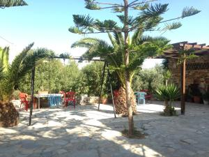 Agrilia Apartments & Studio