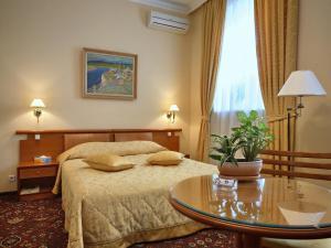 Отель Марко Поло Пресня - фото 25