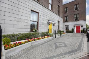 The Leeson Lodge, Guest houses  Dublin - big - 21