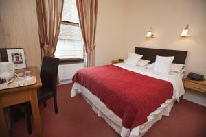 The Leeson Lodge, Guest houses  Dublin - big - 7