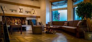 Hotel Bjelašnica - фото 9