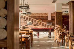Hotel Bjelašnica - фото 12
