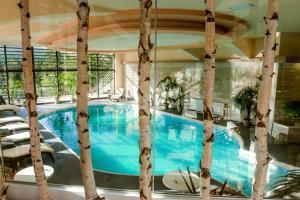 Hotel Bjelašnica - фото 26