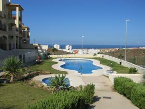 Apartamento Costasur Dos Mares