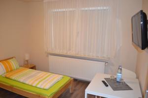 A & A Apartments