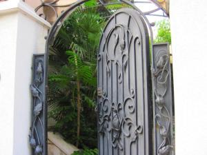 Гостевой дом Ялтинский дворик - фото 22