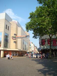 Cityapartment im Zentrum Dortmunds