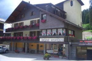 (Hotel Europa)