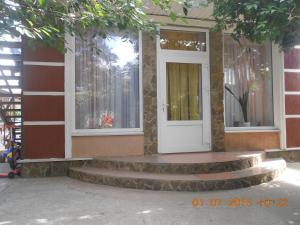 Отель Лада - фото 14