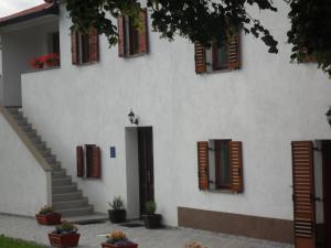 Apartment Bartulasi