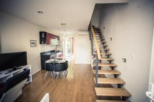 Apartment Luči